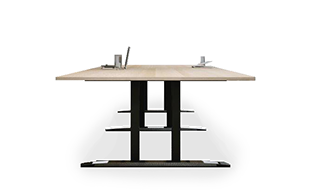 Conference Tables and Meeting-Points